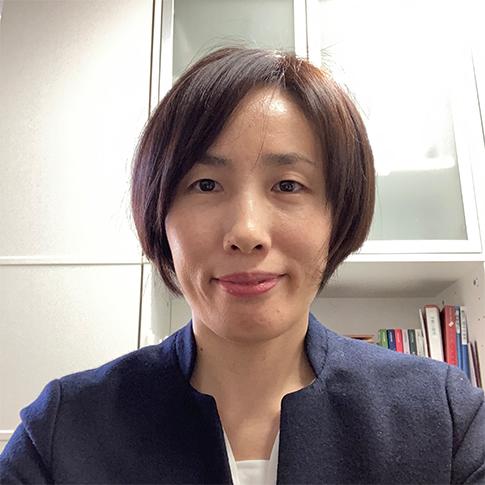 山田 聡子